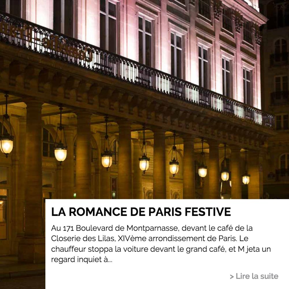 Storytelling de marque rédigé par Raphaëlle Rédactrice, concepteur rédacteur freelance à Paris