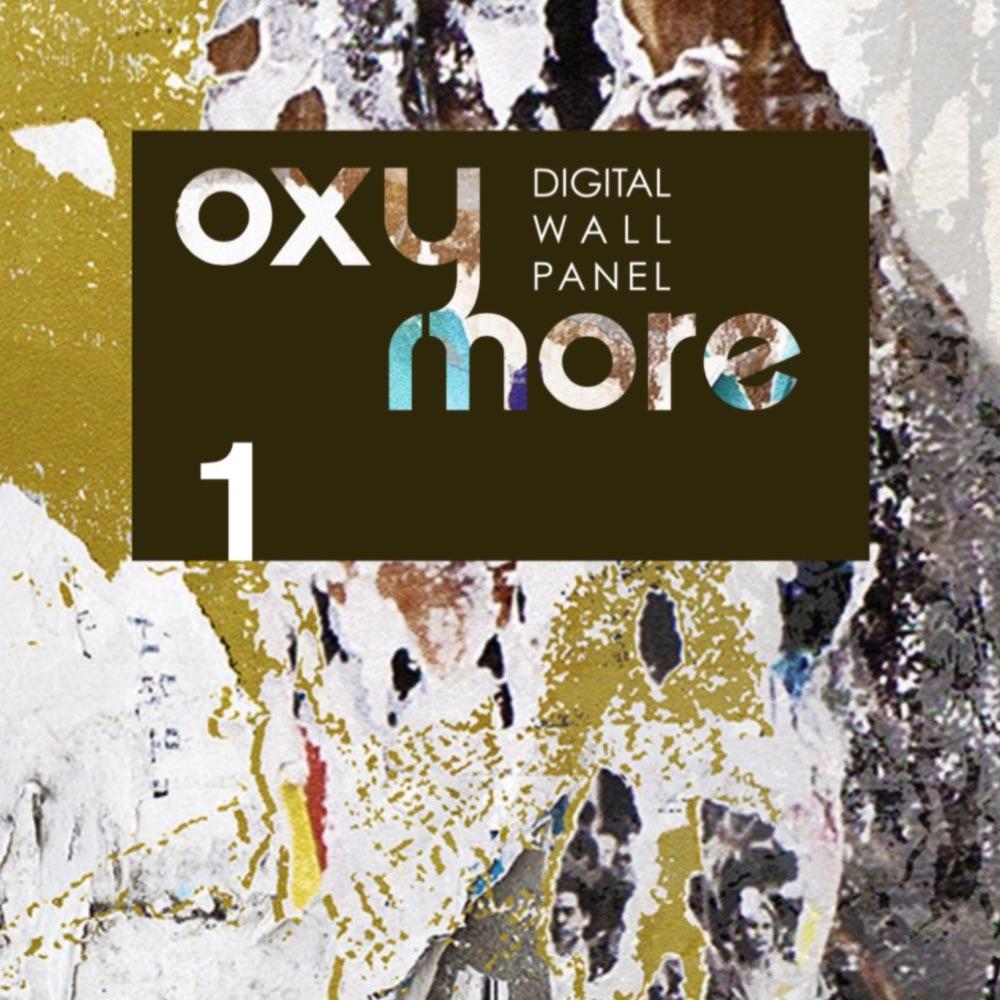 Brochure Oxymore rédigée par Raphaëlle Rédactrice, concepteur rédacteur web à Paris