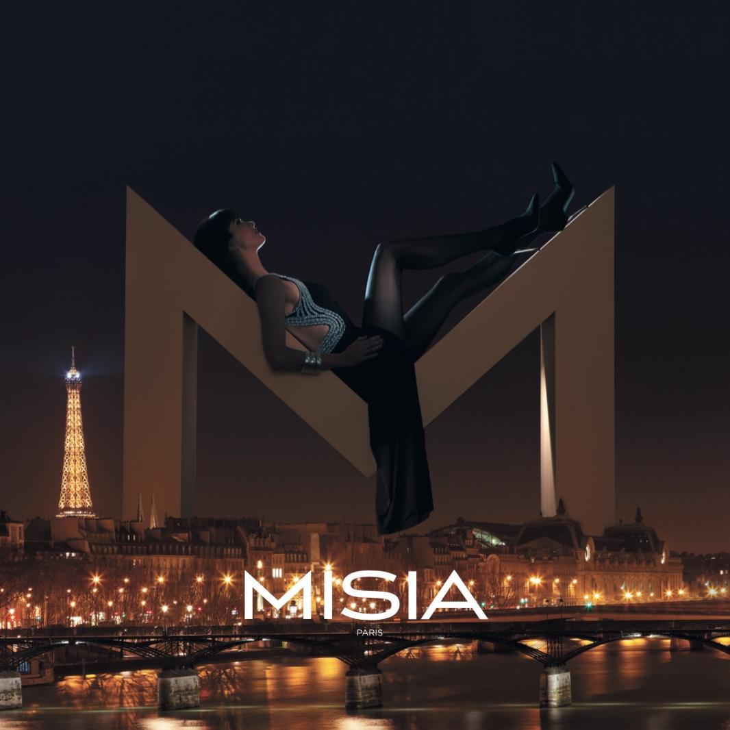 Brochure Misia 2016 rédigée par Raphaëlle Rédactrice, concepteur rédacteur web à Paris