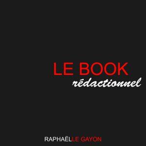 Le book rédactionnel d'un concepteur rédacteur Raphaëlle Gayon à Paris, chargé de projet éditorial, rédactrice web, copywriter