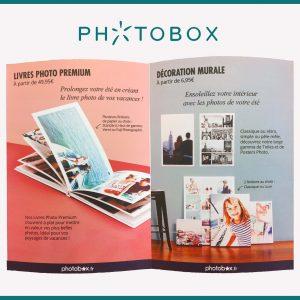 Concevoir le texte d'une brochure